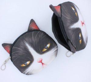 portemonee grumpy cat