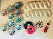 Freubelbox Donuts