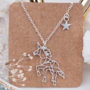 unicorn ketting 4,95