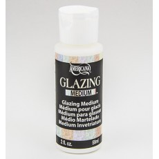 glazing american
