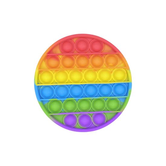 Pop it cirkel